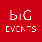 BIG Events Logo - Autokino - Sommerkino