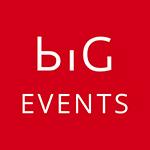 BIG Events Logo - Autokino - Sommerkino